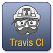 Build status notifications for Travis CI